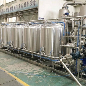 Process Systems For Sale Brewery Systems Suppliers Yolong