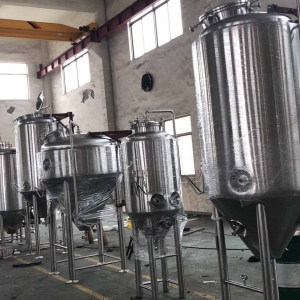 Yeast Propagation System For Sale Yeast Tanks Supplier