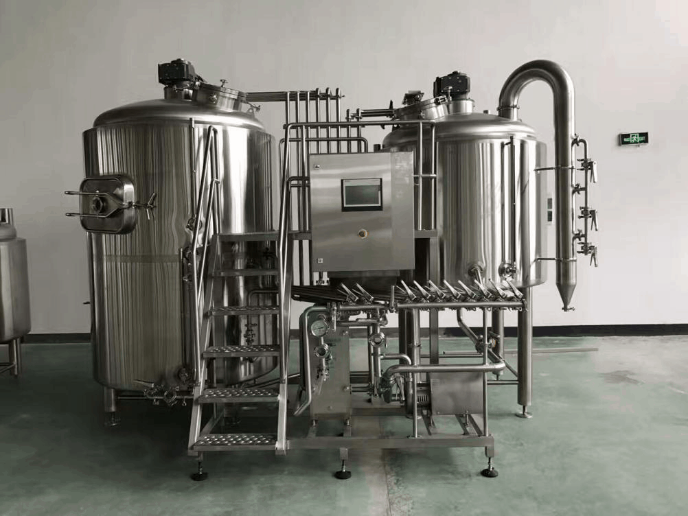 Microbrewery Equipment For Sale Craft Brewing Systems