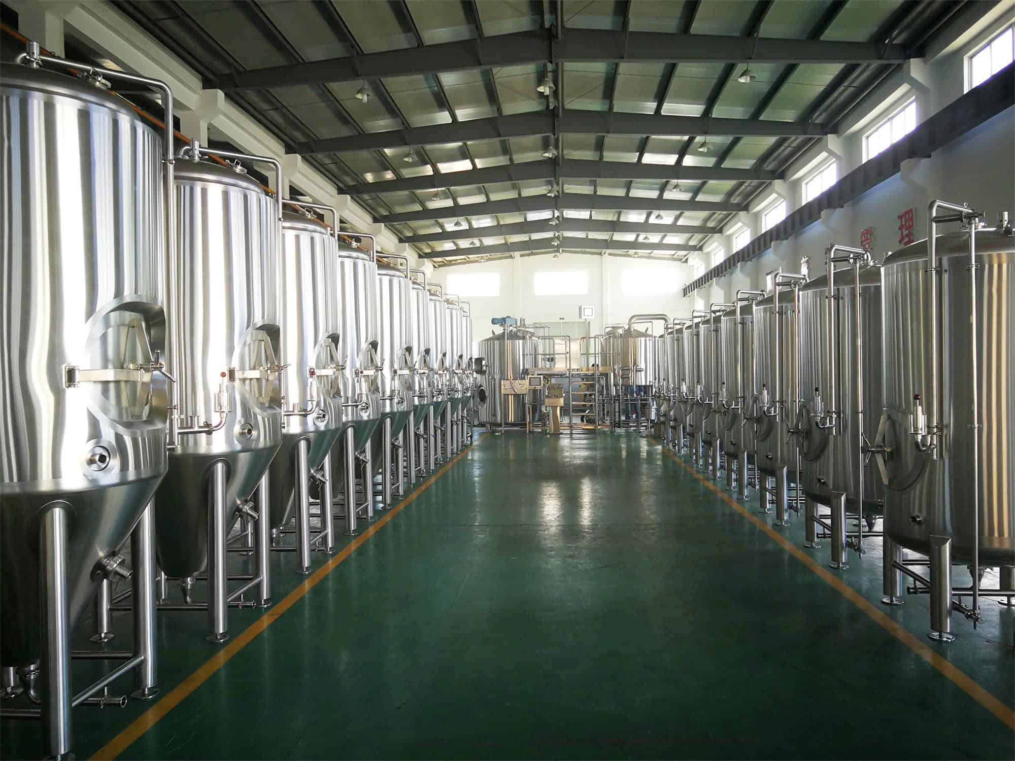 10bbl Brewhouse Brewing Equipment For Sale Yolong