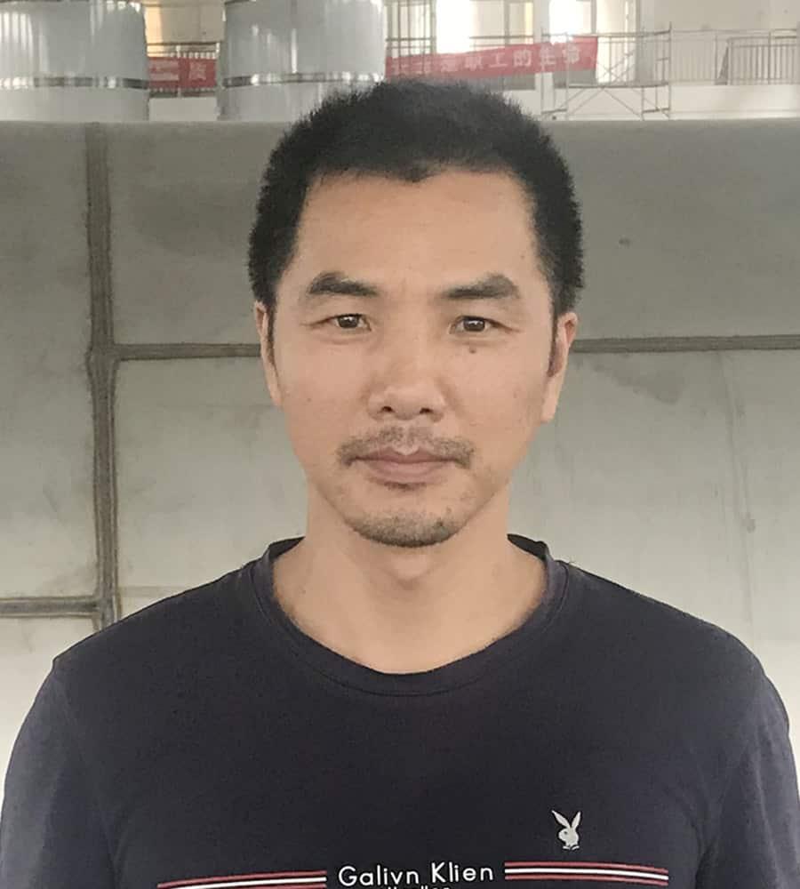 LongGui Wang