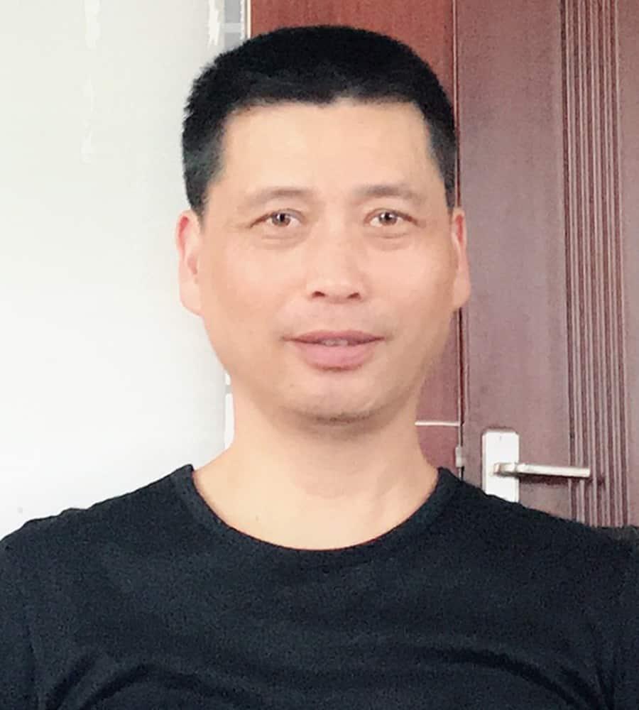FuHe Zhou