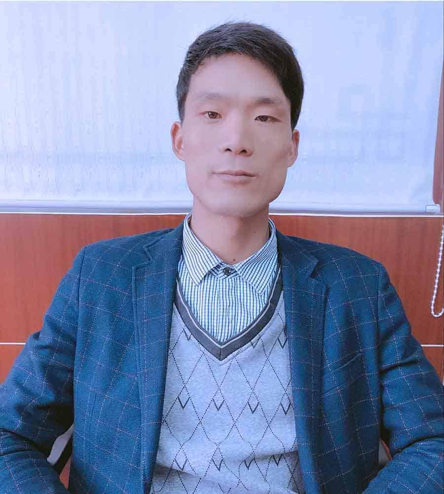 Dacai Zhao