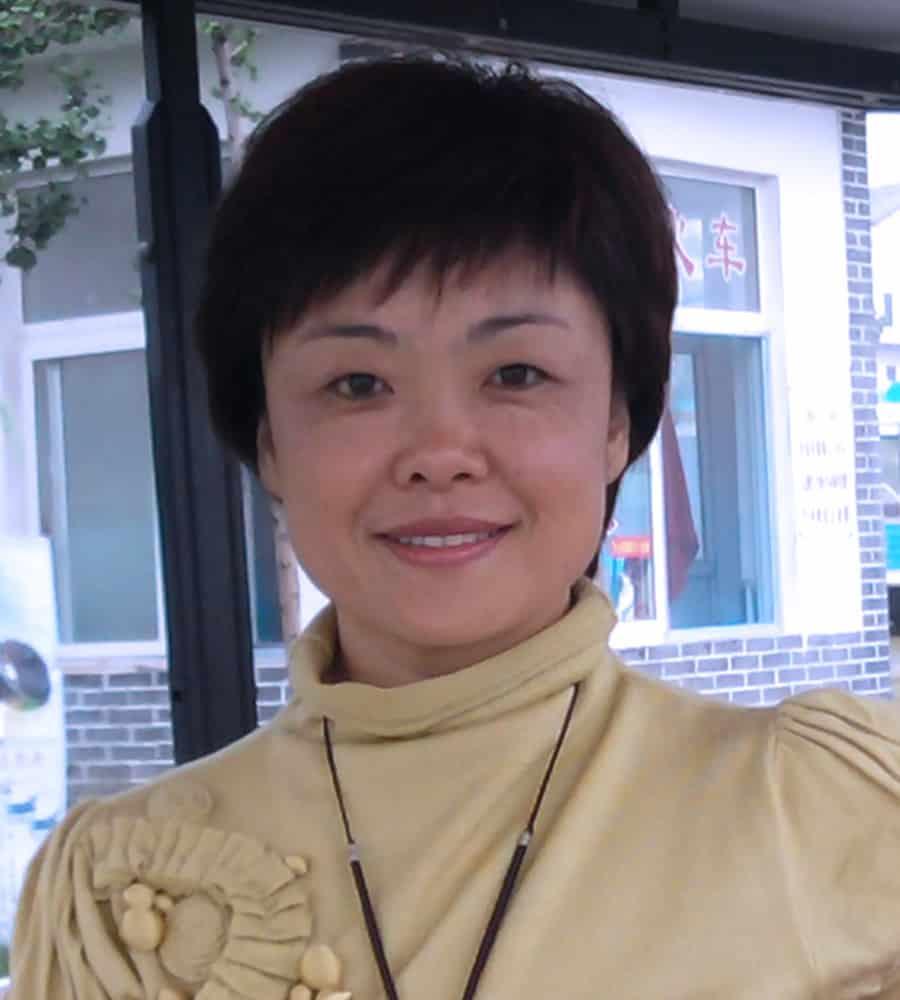 WeiQing Zhang