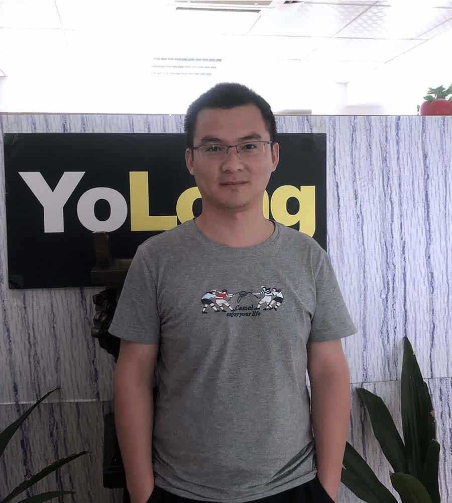 Allen Chen